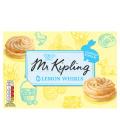 Cukroví Mr. Kipling