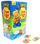 Cukrovinka Chuck Chupa Chups