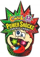 Cukrovinka práskací prášek Power Shock