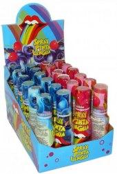 Cukrovinka Spray Pinta