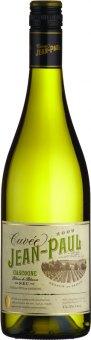Víno Cuvée Blanc Jean-Paul