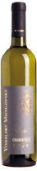 Víno Chardonnay Cuvée Vinselekt Michlovský
