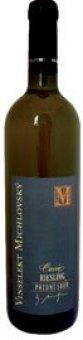 Víno Riesling Cuvée Vinselekt Michlovský