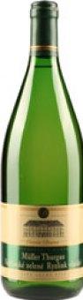 Vína Cuvée Zámecké vinařství Bzenec