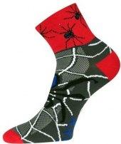 Cyklistické ponožky Crivit