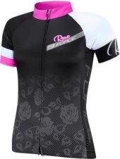 Cyklistický dres dámský Force