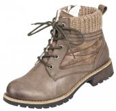 Dámská kotníková obuv Soft Line