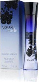 Parfémovaná voda dámská Armani Code Giorgio Armani