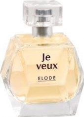 Parfémovaná voda dámská Je Veux Elode