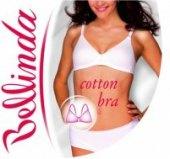 Dámská podprsenka Cotton Bra Bellinda