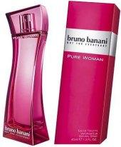 Toaletní voda dámská Pure Bruno Banani