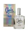 Toaletní voda dámská Silver Charlie