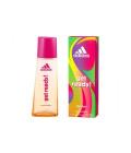 Toaletní voda dámská Get ready! Adidas