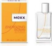 Toaletní voda dámská Energizing Mexx