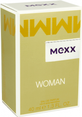 Toaletní voda dámská Woman Mexx