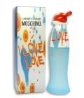 Toaletní voda dámská I love love Moschino
