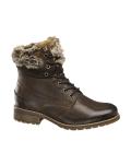 Dámská zimní kotníková obuv Landrover