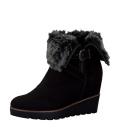 Dámská zimní kotníková obuv Tamaris