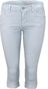 Dámské capri kalhoty Hailys