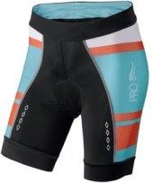 Dámské cyklistické kalhoty Crivit Pro Biking  321f8b974e