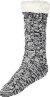 Dámské domácí ponožky Esmara Lingerie