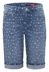 Dámské džínové šortky - kraťasy Stooker