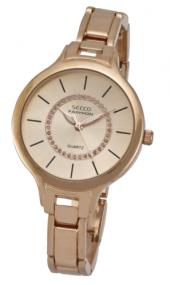Dámské hodinky Secco