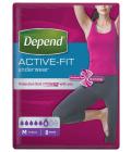 Dámské inkontinenční kalhotky Active Fit Depend