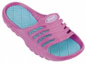 Dámské plážové pantofle