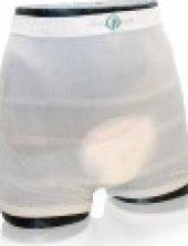 Dámské punčochové fixační kalhotky Abri-Leaf