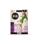 Dámské punčochové kalhoty R&B