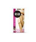 Dámské punčochové podkolenky R&B
