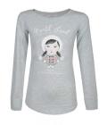 Dámské pyžamové tričko Esmara Lingerie
