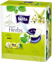 Vložky dámské slipové Panty Herbs Bella