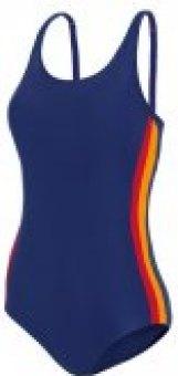 Dámské sportovní jednodílné plavky K-Classic X-Cite