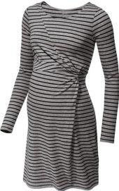 Dámské těhotenské šaty Esmara