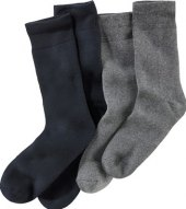 Dámské termo ponožky Esmara