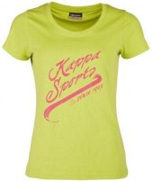Dámské tričko Kappa