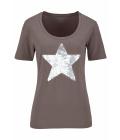 Dámské tričko Stooker