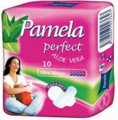 Vložky dámské Perfect Pamela