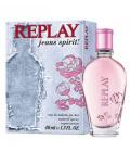 Toaletní voda dámská Jeans Spirit Replay