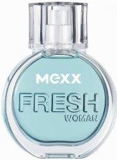 Toaletní voda dámská Fresh Mexx