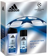 Dárková kazeta Champions League Arena Edition  Adidas