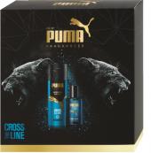 Dárková kazeta Cross The Line Puma