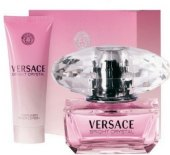 Dárková kazeta dámská Bright Crystal Versace