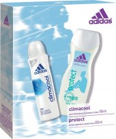 Dárková kazeta dámská Clima Cool Adidas
