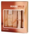 Dárková kazeta dámská Miami Hills Jean Marc