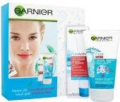 Dárková kazeta dámská Skin Naturals Pure Garnier