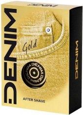 Dárková kazeta Gold Denim