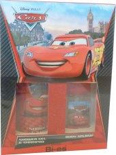 Dárková kazeta dětská Cars Bi-es